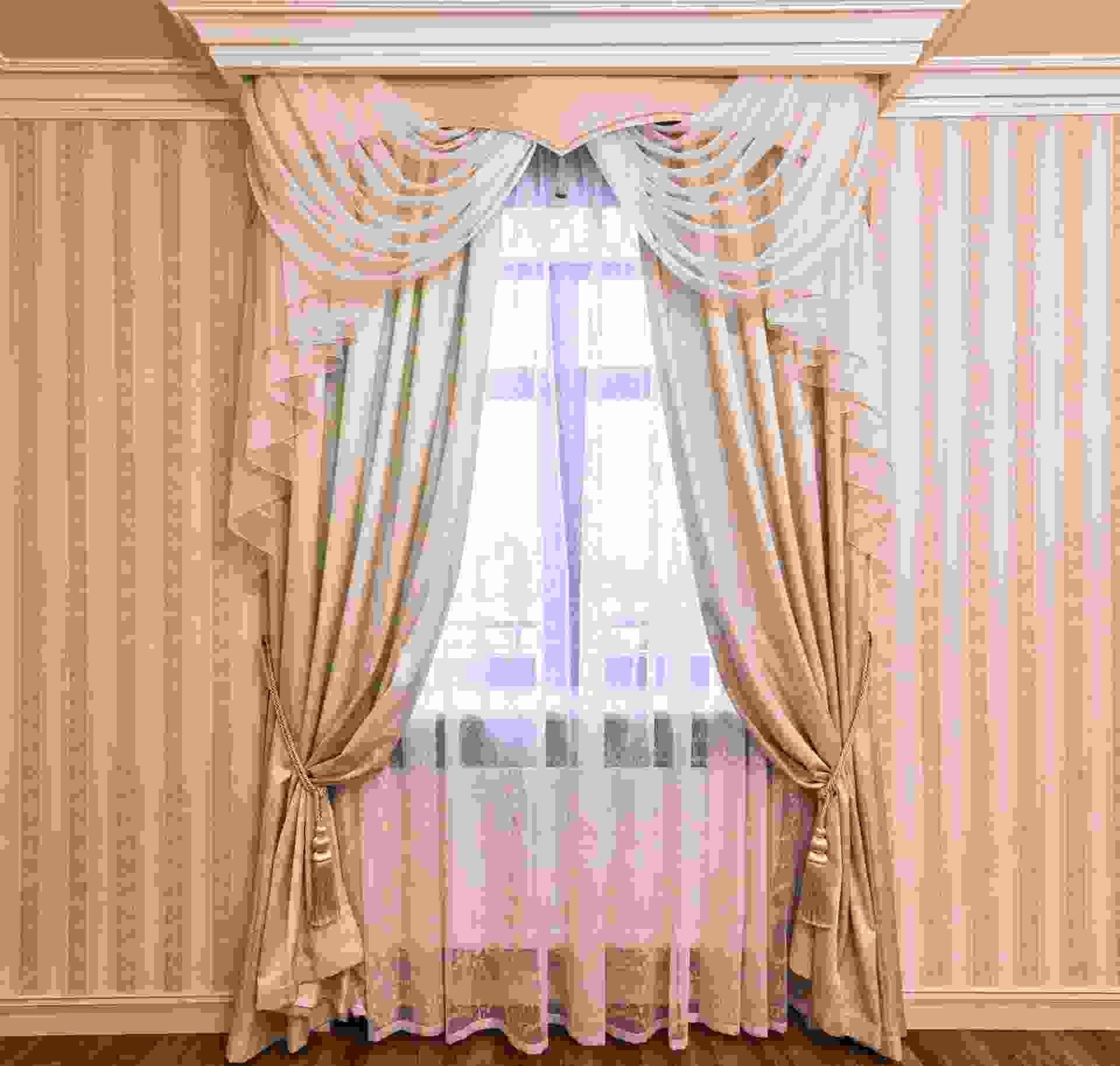 Grand Curtains